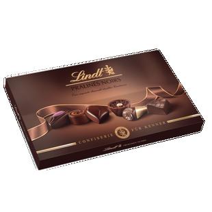 Pralinky z hořké čokolády 200g