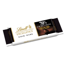 Lindt EXCELLENCE Hořká čokoláda 70% 35g