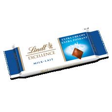 Lindt EXCELLENCE Extra jemná mléčná čokoláda 35g