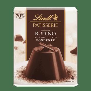 Lindt Puding hořká čokoláda 95g