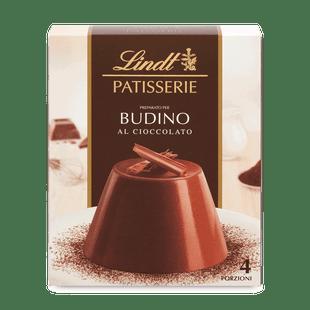 Lindt Puding mléčná čokoláda 95g