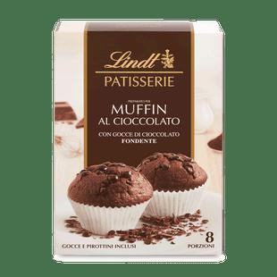 Čokoládové muffiny 210g