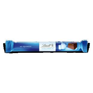 Lindt čokoládová tyčinka z alpského mléka 40g