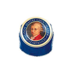 Mozartballs Mléčné